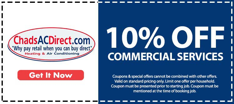 discount on commercial services