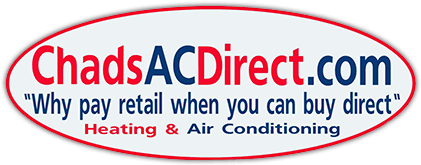 Chad's AC Direct logo