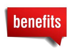 dehumidifier benefits